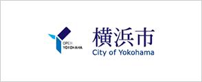 横浜市-市役所トップページ